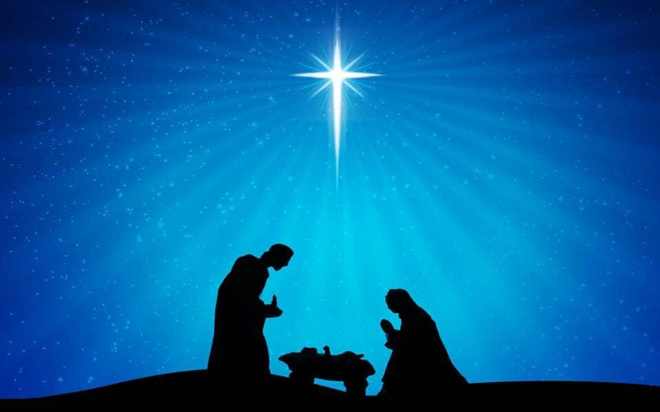 聖誕前夕聖樂崇拜