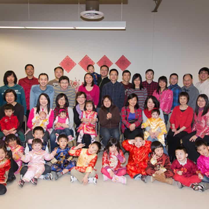 2012 Chinese New year Celebration