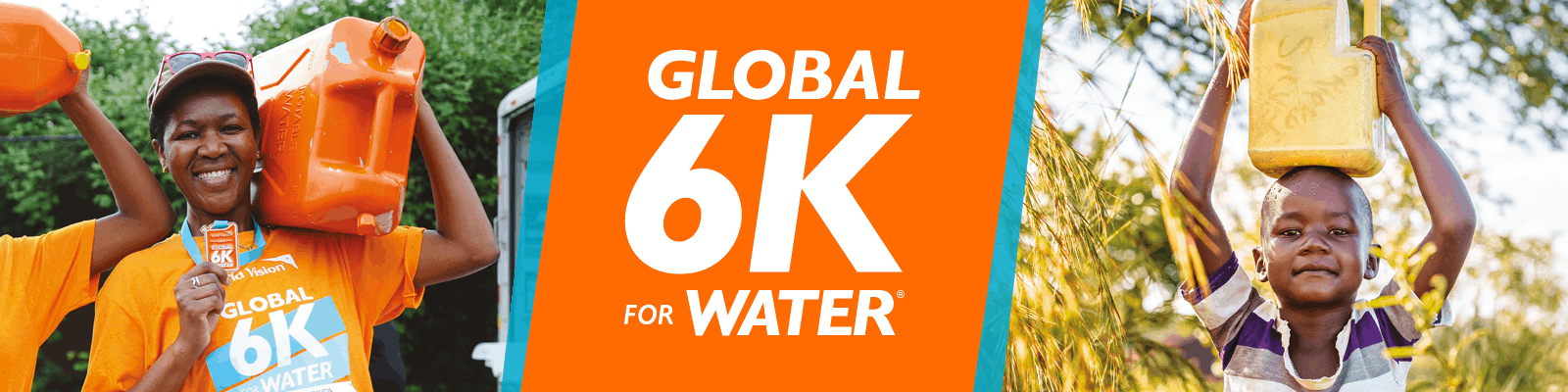 World Vision Global 6k for Water Walkathon 世界宣明會六公里步行籌款
