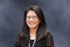 Rev. Amy Yu