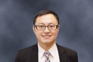 Pastor Carson Mok
