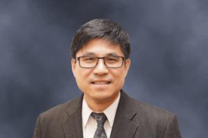 Rev. Jeff Fong