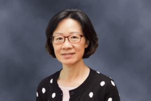 Pastor Louisa Liu