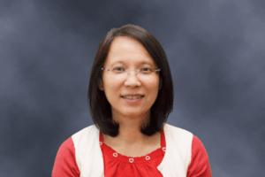 Pastor Selina Yien