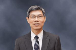 Rev. Silas Chan