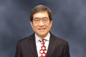 Rev. Derek Li